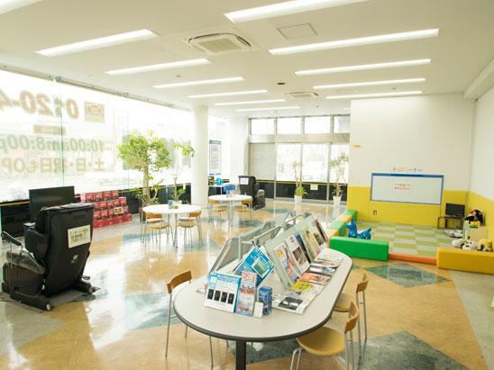 江戸川中央店